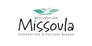 Destination Missoula Logo