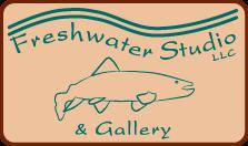 Freshwater Studio Logo