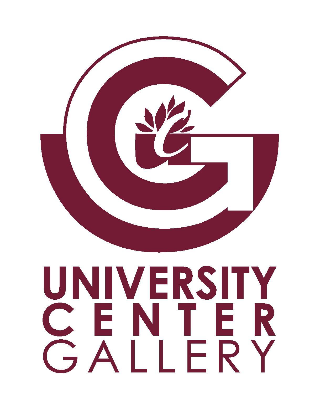 University Center Gallery Logo