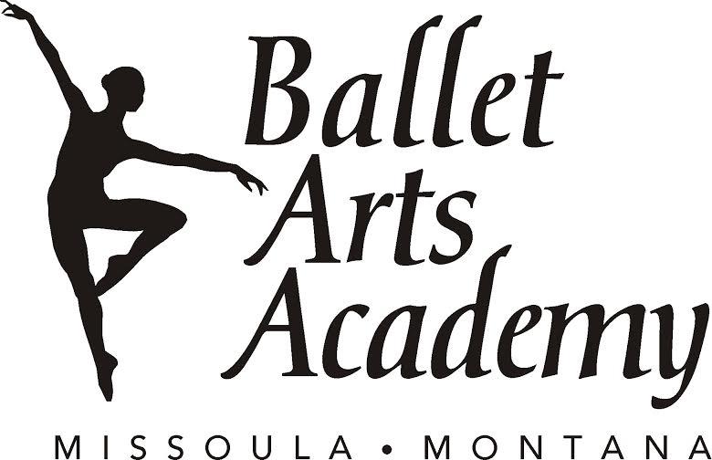 Ballet Arts Academy Logo