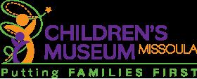 Missoula Children's Museum Logo